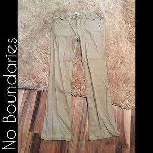 Pants - Juniors pants